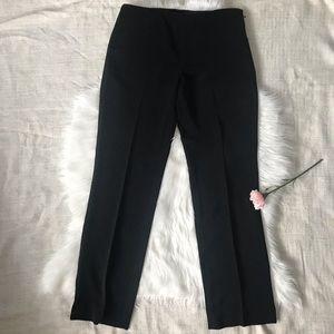 White House Black Market Slim Leg Pants